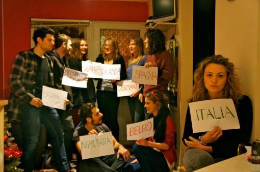 Studenti italiani che non potranno votare alle prossime elezioni